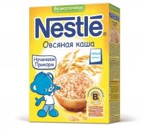 Nestle Безмолочная овсяная каша, 200г