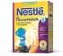 Nestle Каша  Помогайка безмолочная овес, пшеница с черносливом, 200г
