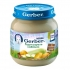 Gerber Пюре картофель, кабачок с 5 месяцев 130г.