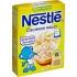Nestle Каша сухая молочная овсяная с грушей и бананом c 5 месяцев  250 г