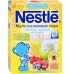 Nestle Каша сухая молочная мультизлаковая яблоко, черника, малина c 5 месяцев  250 г