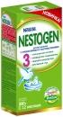 Nestogen 3 Детское молочко  Сухой быстрорастворимый молочный напиток с пребиотиками и лактобактериями для детей с 12 месяцев, 350 г.