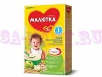Nestle Каша сухая молочная кукурузная c 5 месяцев  250 г