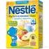Nestle Каша сухая молочная мультизлаковая яблоко банан c 9 месяцев  250 г