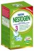 Nestogen 3 Детское молочко  Сухой быстрорастворимый молочный напиток с пребиотиками и лактобактериями для детей с 12 месяцев, 700 г.