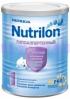Нутрилон гипоаллергенный-1 Сухая молочная смесь c рождения 400 г